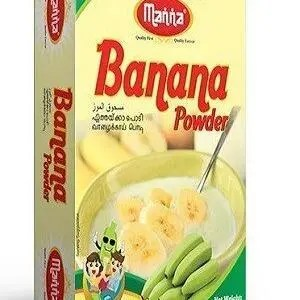 Manna Banana Powder 200 Grams