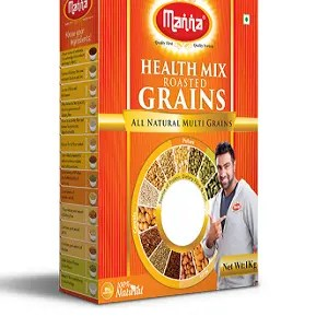Manna Health Mix Roasted Grains 1 Kg