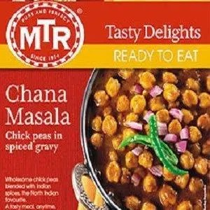 MTR Chana Masala powder 50 Grams