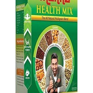 Manna Health Mix 250 Grams