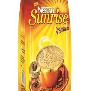 Nescafe Sunrise Coffee Extra 1 Kg Pouch