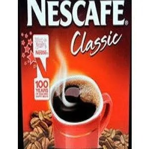 Nescafe Coffee Classic 200 Grams