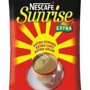 Nescafe Coffee Sunrise Extra 1 Kg Pouch