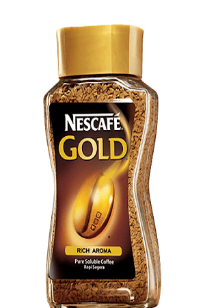 Nescafe Gold Premium Imported Coffee 200 Grams