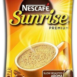 Nescafe Sunrise Coffee Premium 200 Grams Pouch