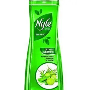 Nyle Shampoo Dryness Hydration 180 Ml