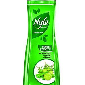 Nyle Shampoo Dryness Hydration 400 Ml