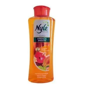 Nyle Strong Smooth Shampoo 180 Ml