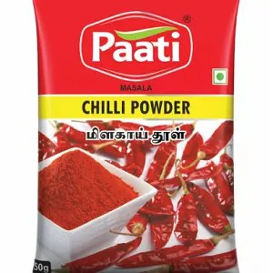 Paati Masala Chilly Powder 20 Grams