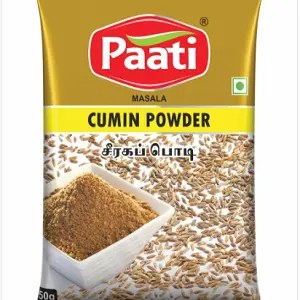 Paati Masala Cumin Powder 20 Grams