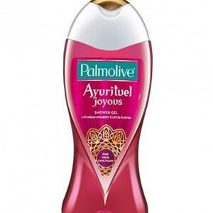 Palmolive Shower Gel Ayurituel Energy Body Wash Imported 250 Ml