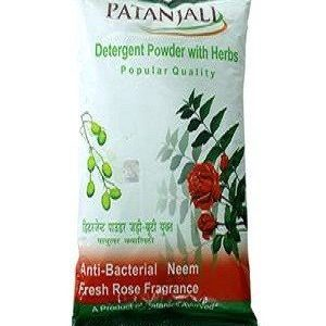 Patanjali Detergent Powder Popular 250 gm