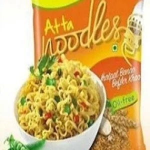 Patanjali Instant Noodles – Atta, 70 gm