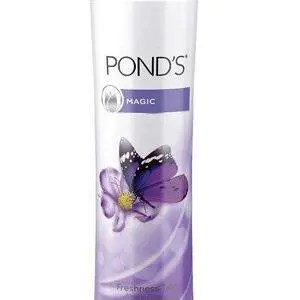 Ponds Talc Freshness Magic 50 Grams Bottle