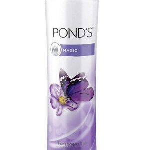 Ponds Talc Magic Freshness 400 Grams