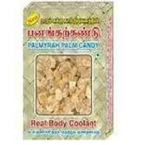 Rajam Panangkalkandu Pal Mix Palm Rock Candy Milk Special 100 Grams