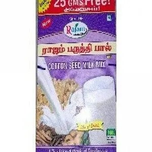 Rajam Paruthi Pal Mix Cotton Seed Milk 50 Grams