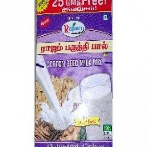 Rajam Paruthi Pal Mix Cotton Seed Milk 10 Grams