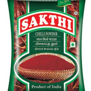 Sakthi Chilli Powder 200 Grams