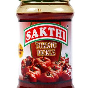 SAKTHI PICKLE TOMATO 300 GM