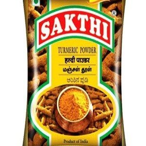Sakthi Turmeric Powder 500Gm