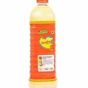 Sundrop Oil Heart 1 litre Bottle