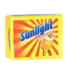 Sunlight Detergent Bar 150 gm