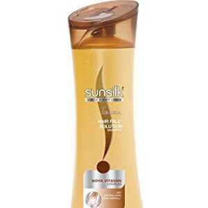 Sunsilk Shampoo Hair Fall Solution 180 Ml