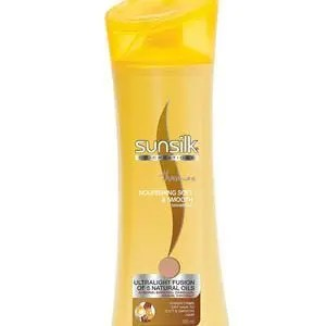 Sunsilk Shampoo Nourishing Soft And Smooth 80 Ml