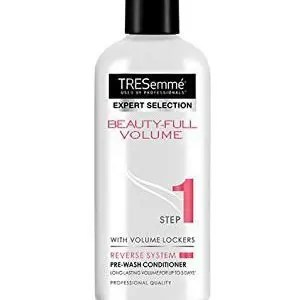 TRESemme Hair Conditioner Beauty Full Volume 190 Ml