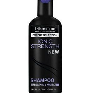 TRESemme Shampoo Ionic Strength 190 Ml Bottle