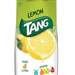 Tang Instant Drink Mix Lemon 500 Grams Pouch