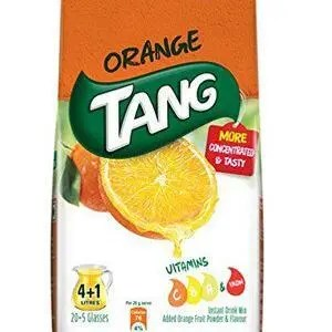Tang Instant Drink Mix Orange 500 Grams Pouch