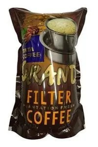 Tata Coffee Grand Filter Coffee 500 Grams