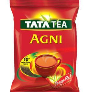 Tata Tea Agni Tea Dust 250 Grams Pouch