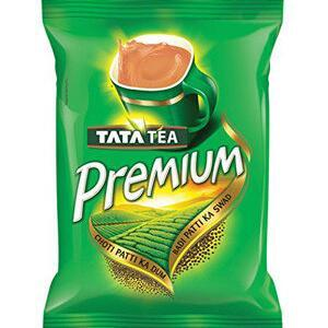 Tata Tea Premium Tea 100 Grams Carton