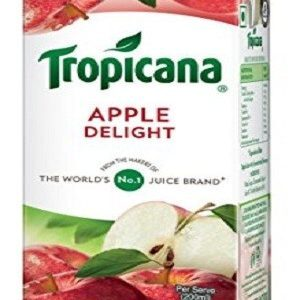 Tropicana Delight Fruit Juice Apple 1000 Ml