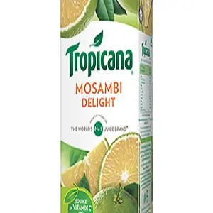 Tropicana Delight Fruit Juice Mosambi 200 Ml