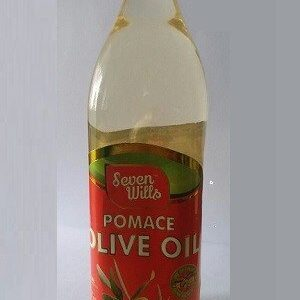 Seven Wills Pomace Olive Oil 500 Ml