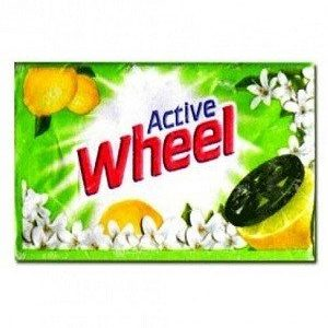 Wheel Detergent Bar 130 gm