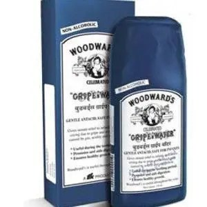 Woodwards Gripe water, 130 ml