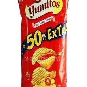 Bingo Yumitos Inter Crm Onion 89Gm