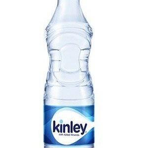 Kinley Mineral Water, Bottle 500 Ml
