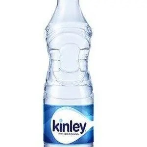 Kinley Mineral Water, 2 Litre Bottle