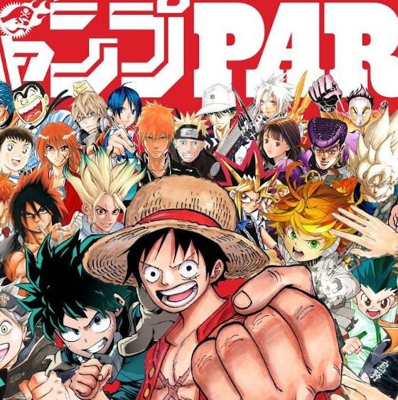 Shueisha-e-Shogakukan-manga-online-gratis