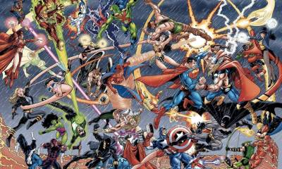 marvel-vs-dc-supereroe