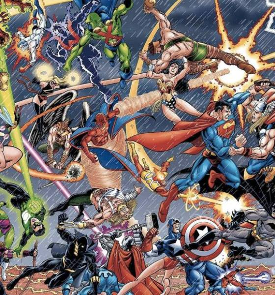 marvel-vs-dc-supereroe