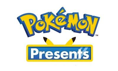 pokémon-presents