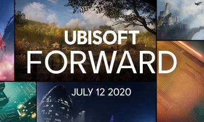 Ubisoft-Forward