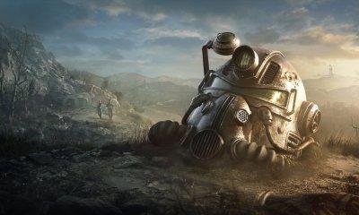 Bethesda Fallout